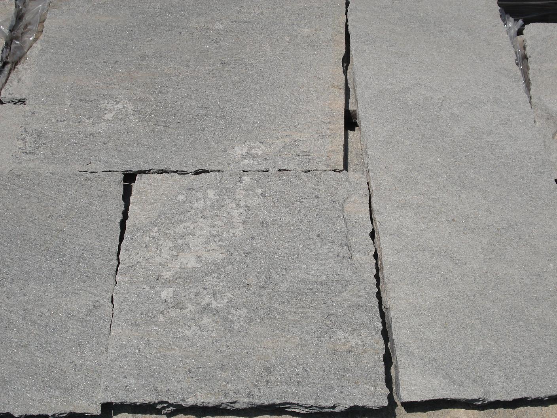 Kavala hawn stones