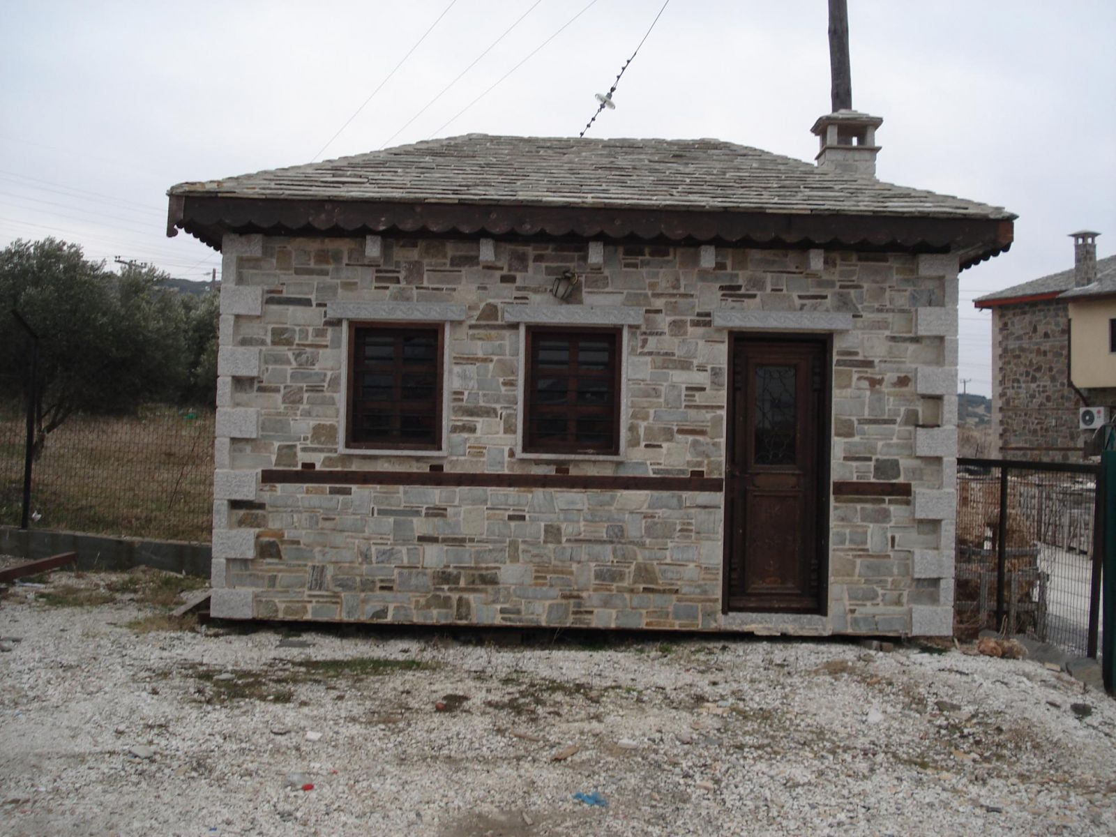 Neochori Cladding Stone