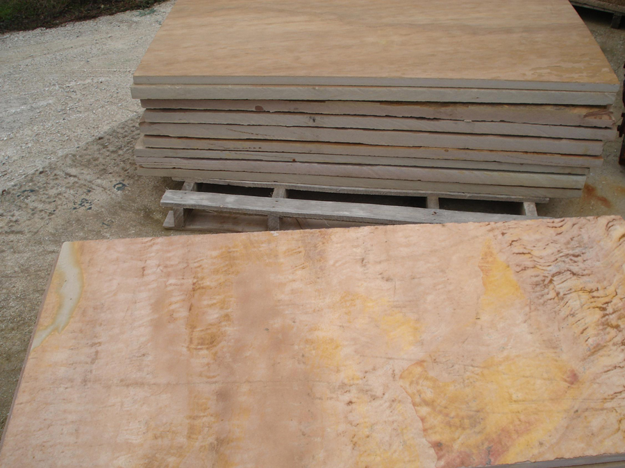 Big Slabs Example 05