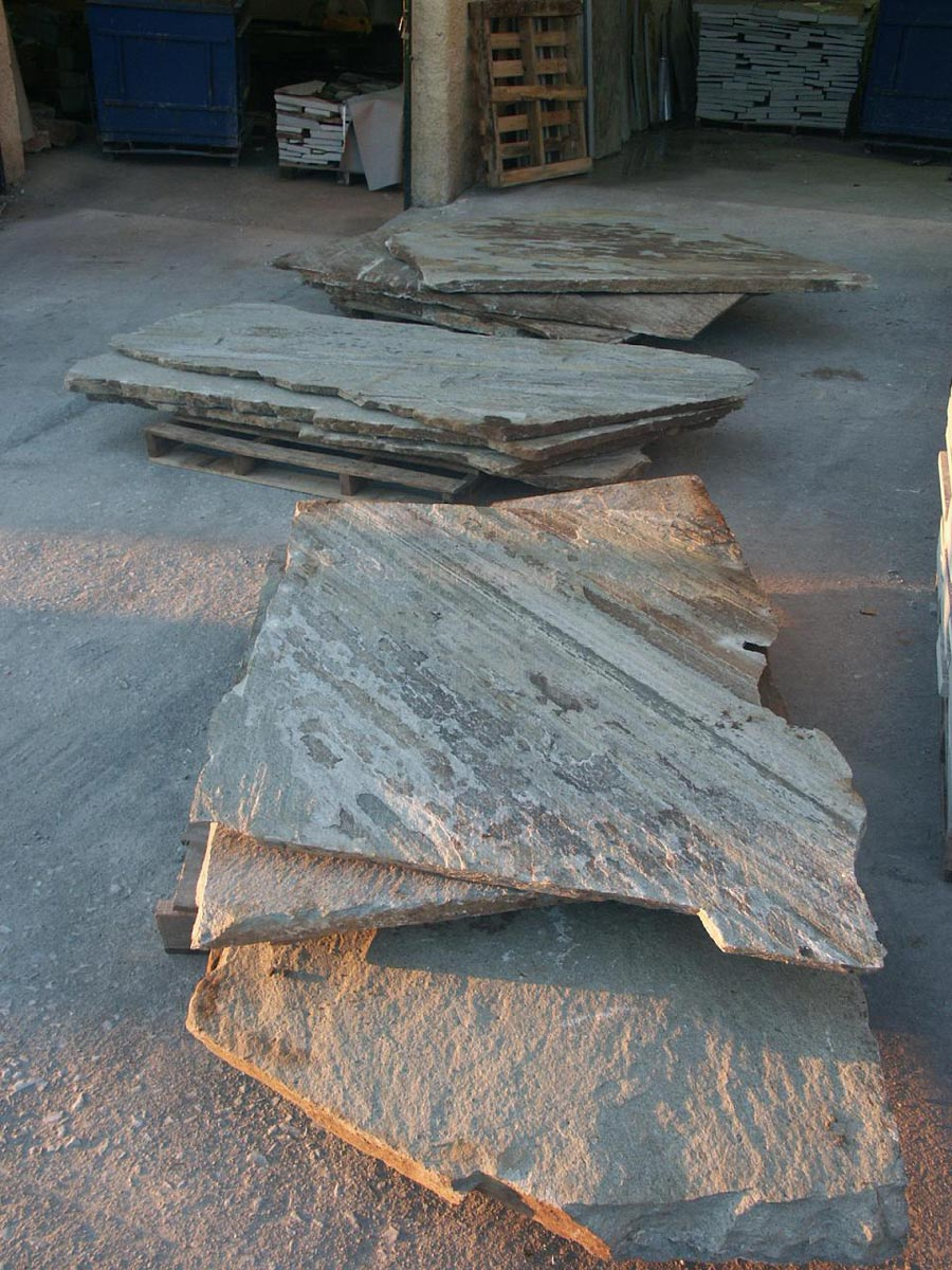 Big Slabs Example 08