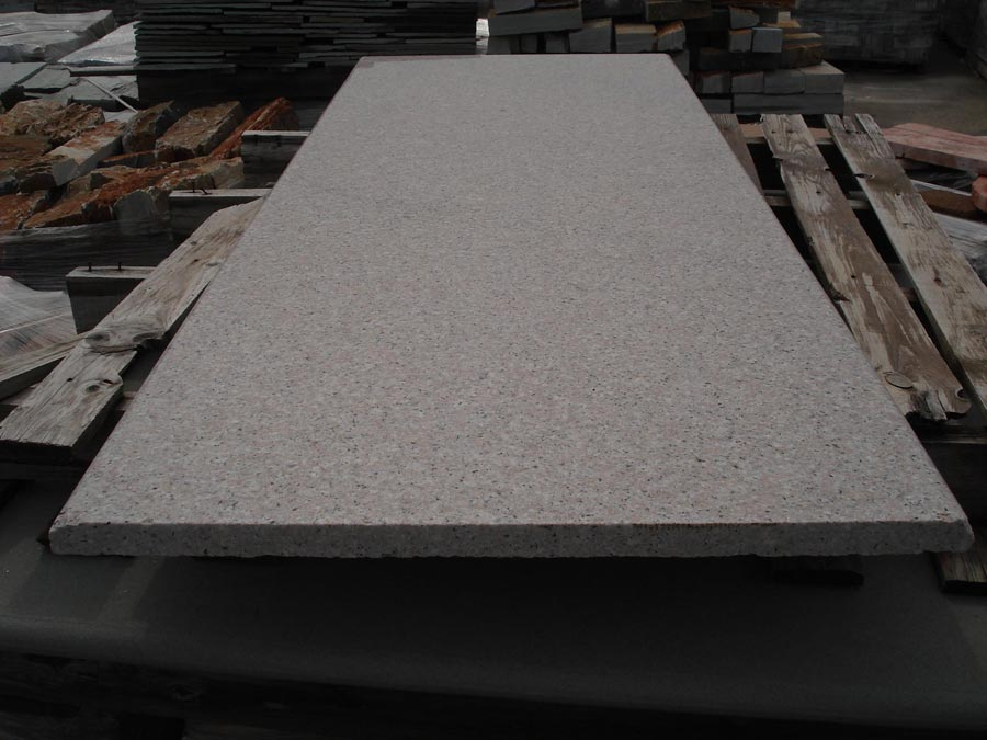 Big Slabs Example 07