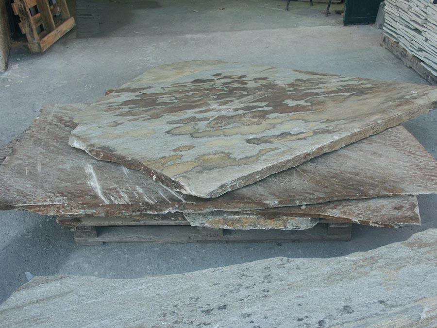 Big Slabs Example 02