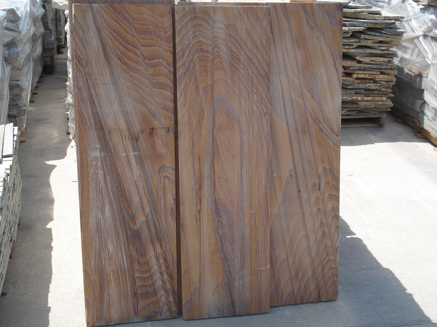 Big Slabs Example 03