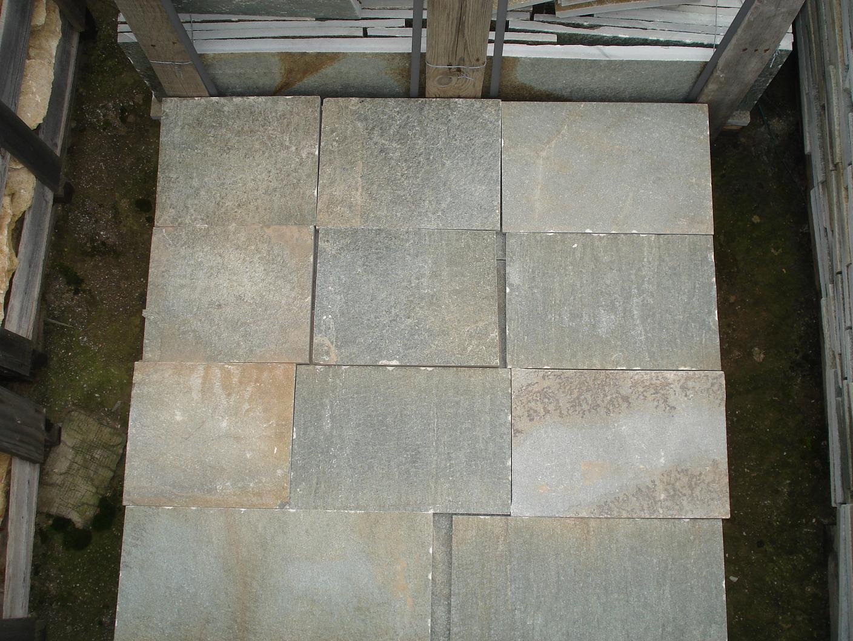Karystos floor tiles