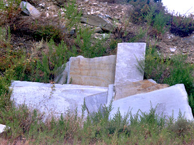 The Quarries