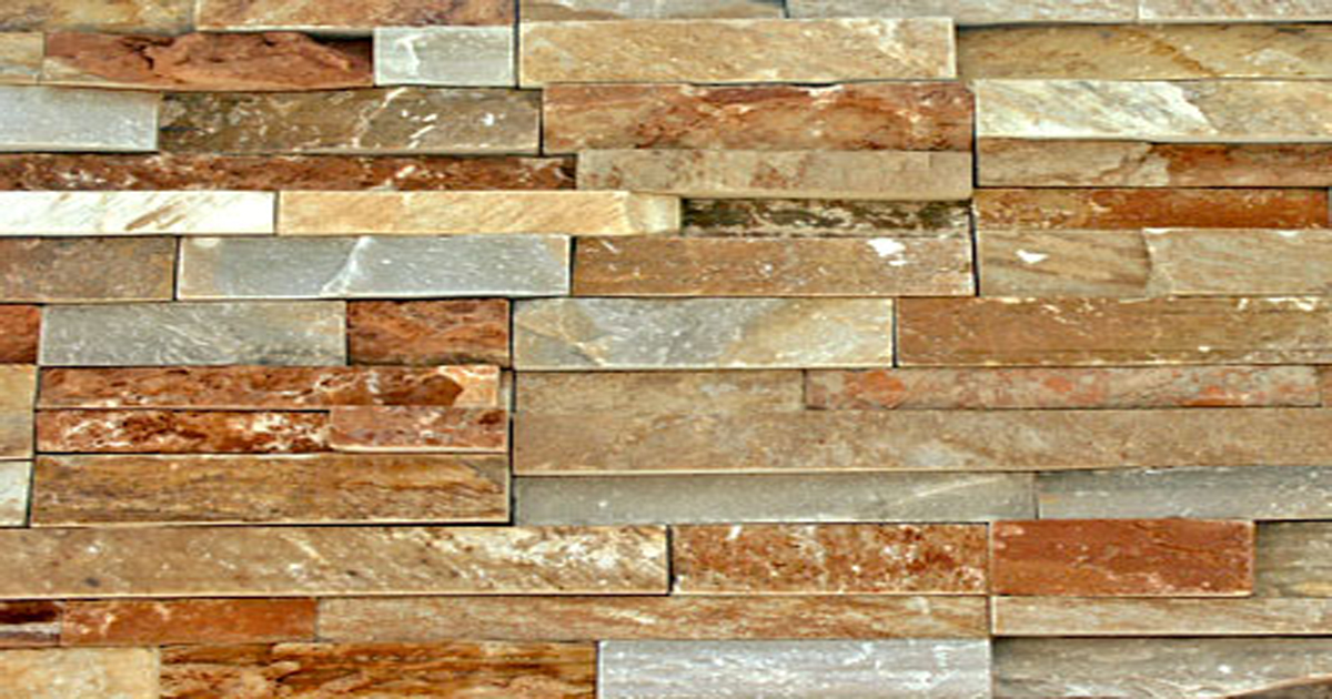 Siki Cladding Stone