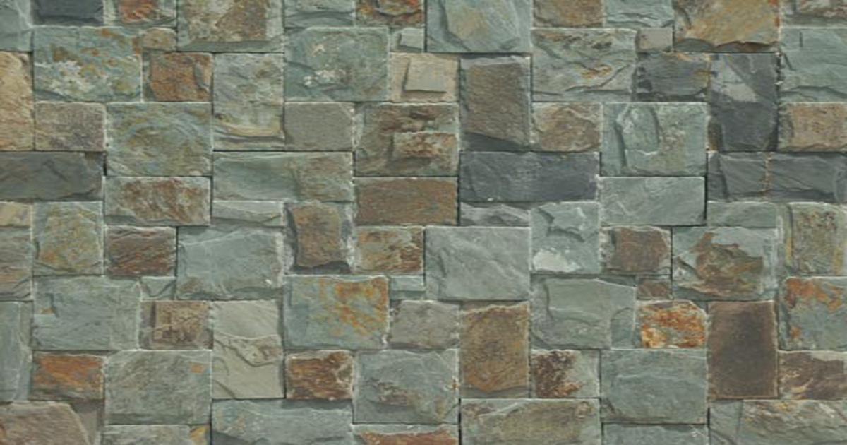 Wainscot tiles