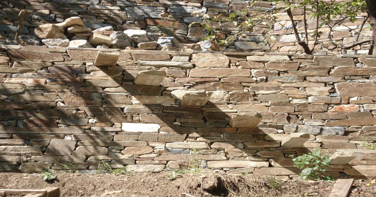 Neochori Building Stone