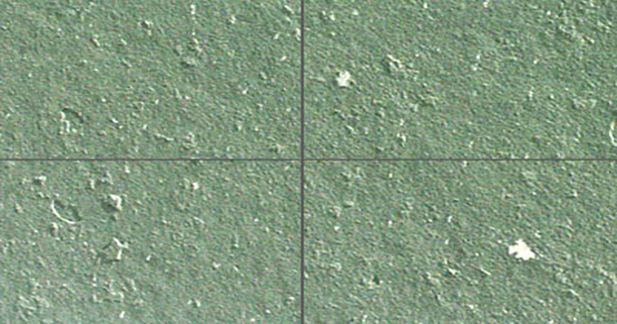 Green Floor Tiles